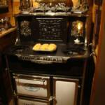 Early Quickmeal Vapor Cookstove Quick Meal stove co. div. St. louis. USA $4,950